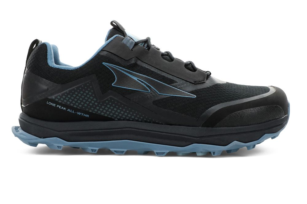 Altra Lone Peak ALL-WTHR Low - Chaussures trail femme