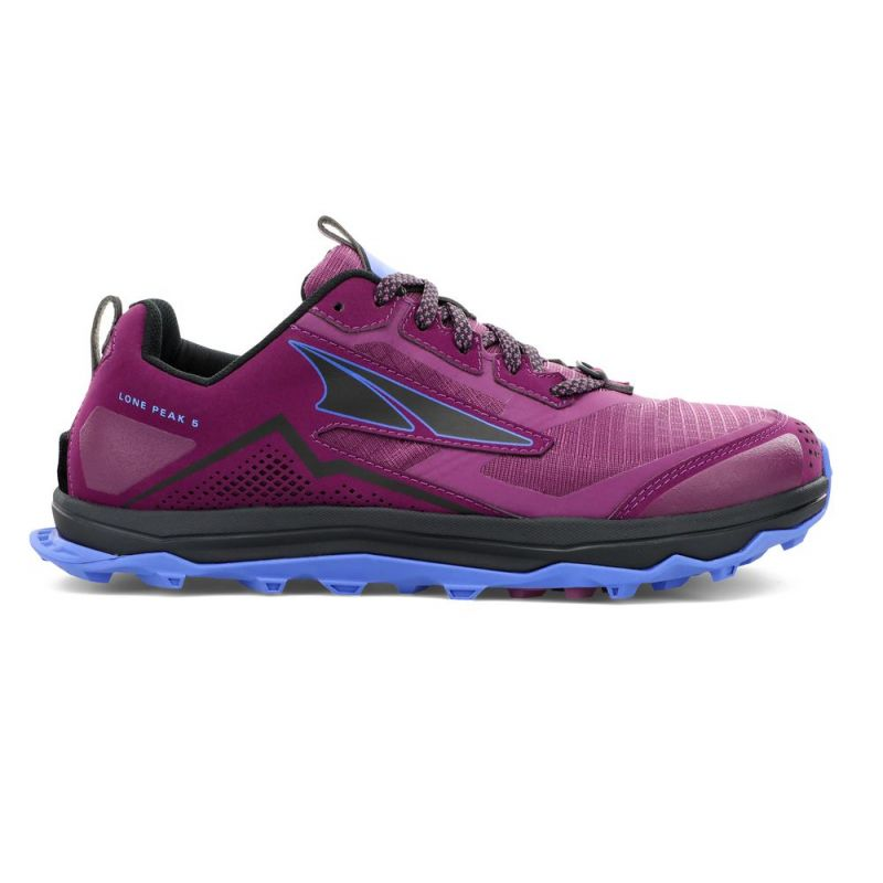 Altra Lone Peak 5 - Chaussures trail femme