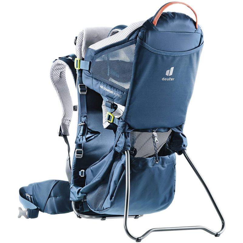 Deuter Kid Comfort Active - Porte-bébé randonnée