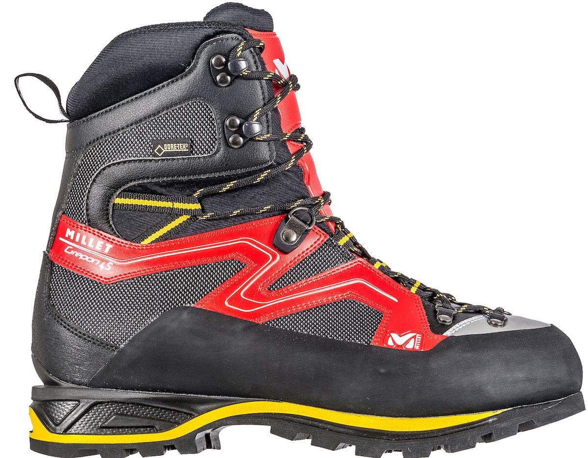 Millet Grepon 4S GTX - Chaussures alpinisme mixte