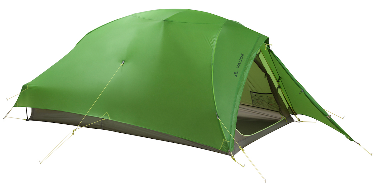 Vaude Hogan Sul 2P - Tente