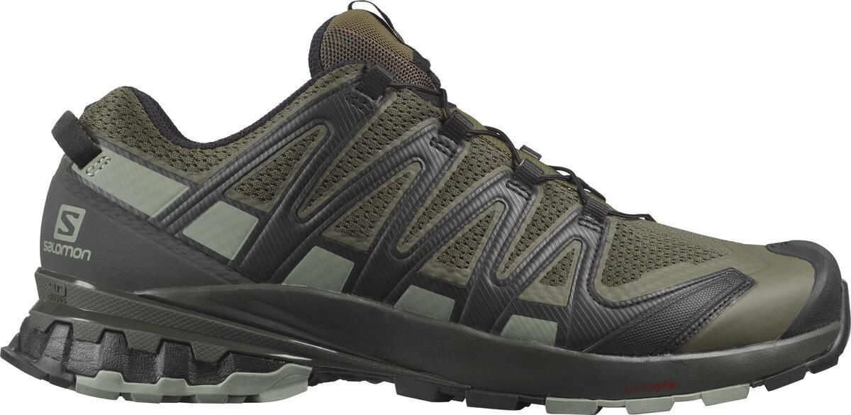 Salomon XA Pro 3D V8 Wide - Chaussures randonnée homme