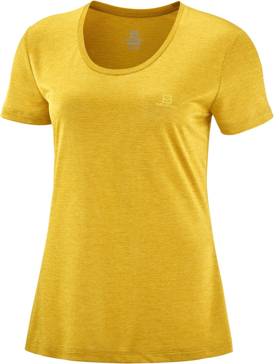 Salomon Agile - T-shirt femme