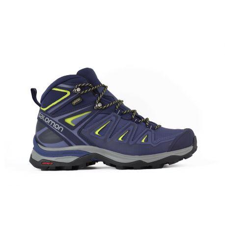 Salomon X Ultra 3 Mid GTX® W Chaussures randonnée femme