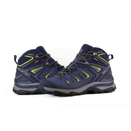 515fdfd2305 Vêtements   équipements Homme Chaussures Chaussures randonnée homme X Ultra  3 Mid GTX® W - Chaussures randonnée femme