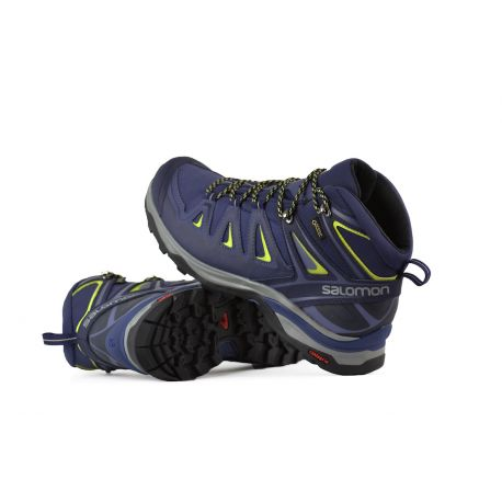 separation shoes 1d8b5 810bb Gtx® Ultra X Salomon Randonnée W Femme Mid 3 Chaussures nB7n4xU6I