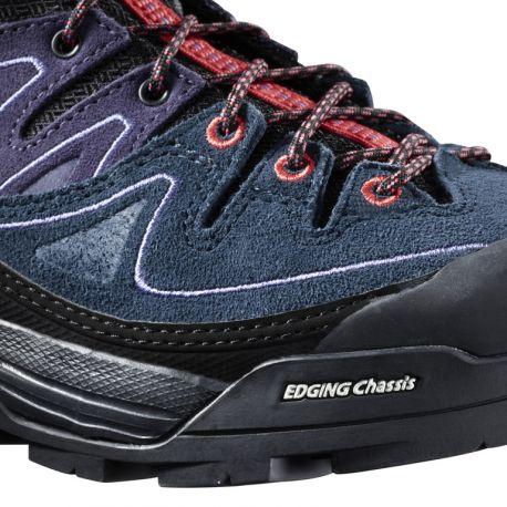 Ltr X Trekking W Alp Chaussures Salomon Mid Femme Gtx® O7H0txqqn