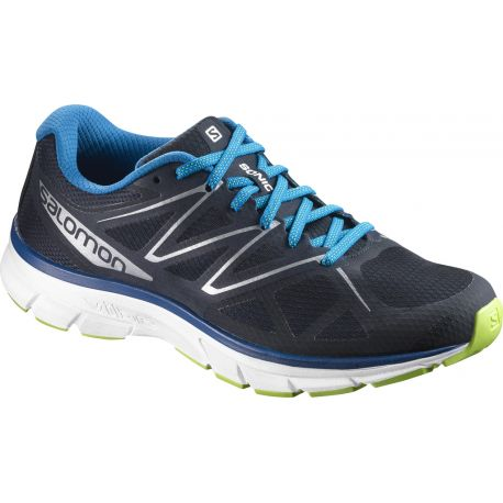 Sonic RA Max - Chaussures running homme Hawaiian Surf / Medieval Blue / Fiery Coral 45.1/3 WUzbuyYW8