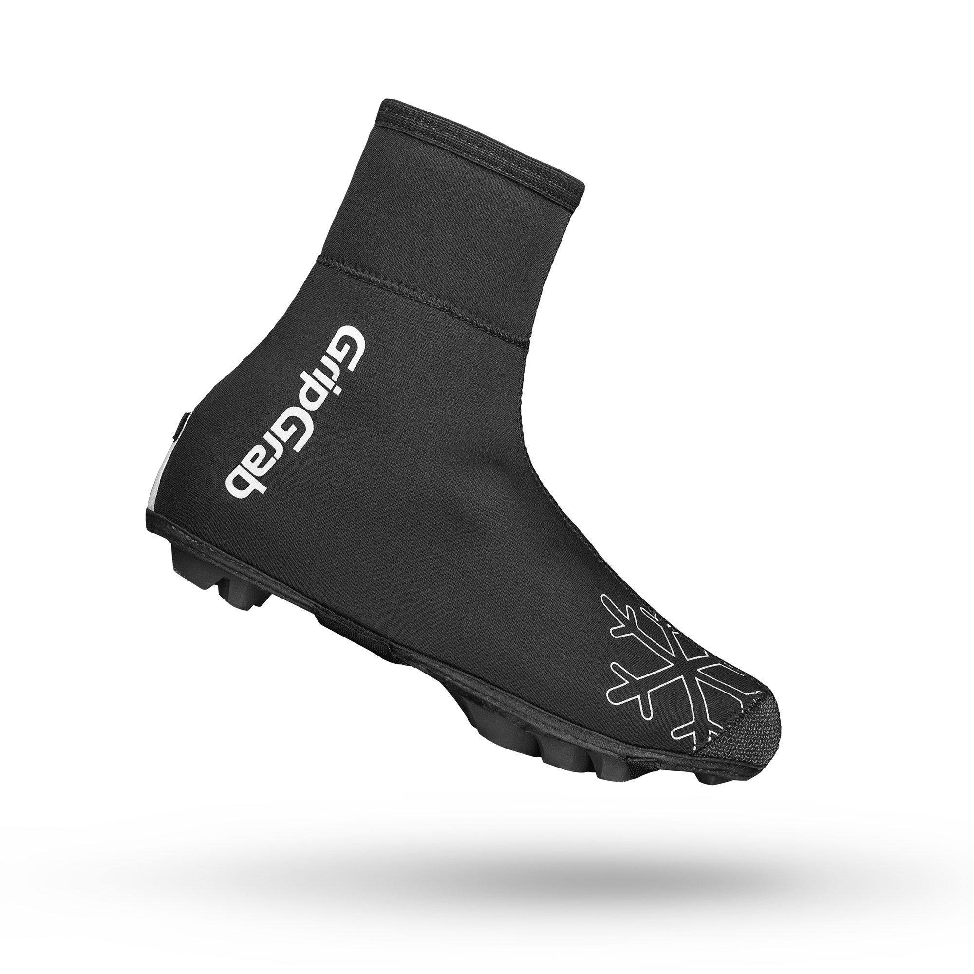 Grip Grab Arctic X Waterproof Deep Winter MTB/CX Shoe Cover - Sur-chaussures vélo