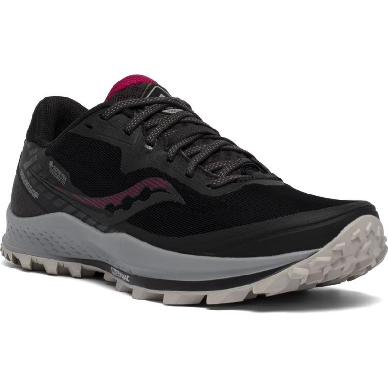 Saucony Peregrine 11 Gtx - Chaussures trail femme