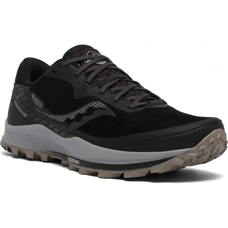 Saucony Peregrine 11 Gtx - Chaussures trail homme