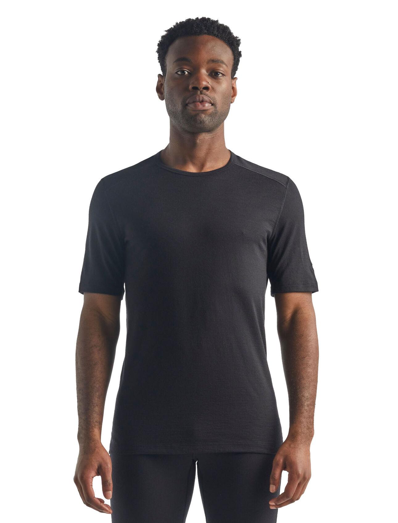 Icebreaker 200 Oasis SS Crewe - T-shirt homme