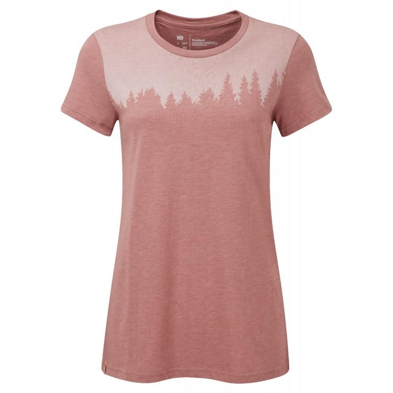 Tentree Juniper Classic - T-shirt femme