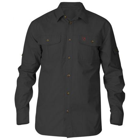 Fjällräven Singi Trekking Shirt - Chemise homme