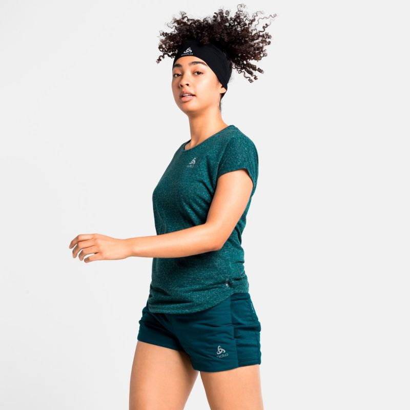 Odlo Millennium Linencool - T-shirt femme