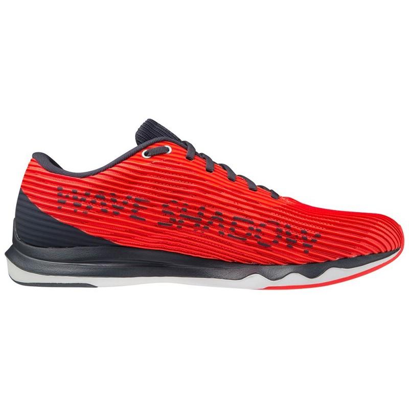 Mizuno Wave Shadow 4 - Chaussures running homme