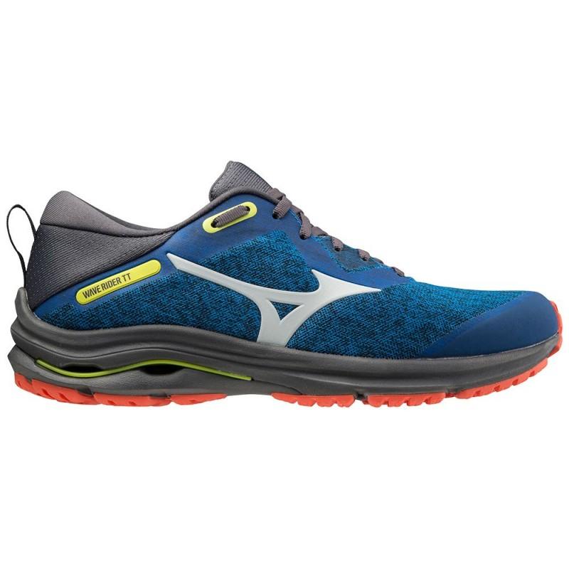 Mizuno Wave Prophecy 9 - Chaussures running homme