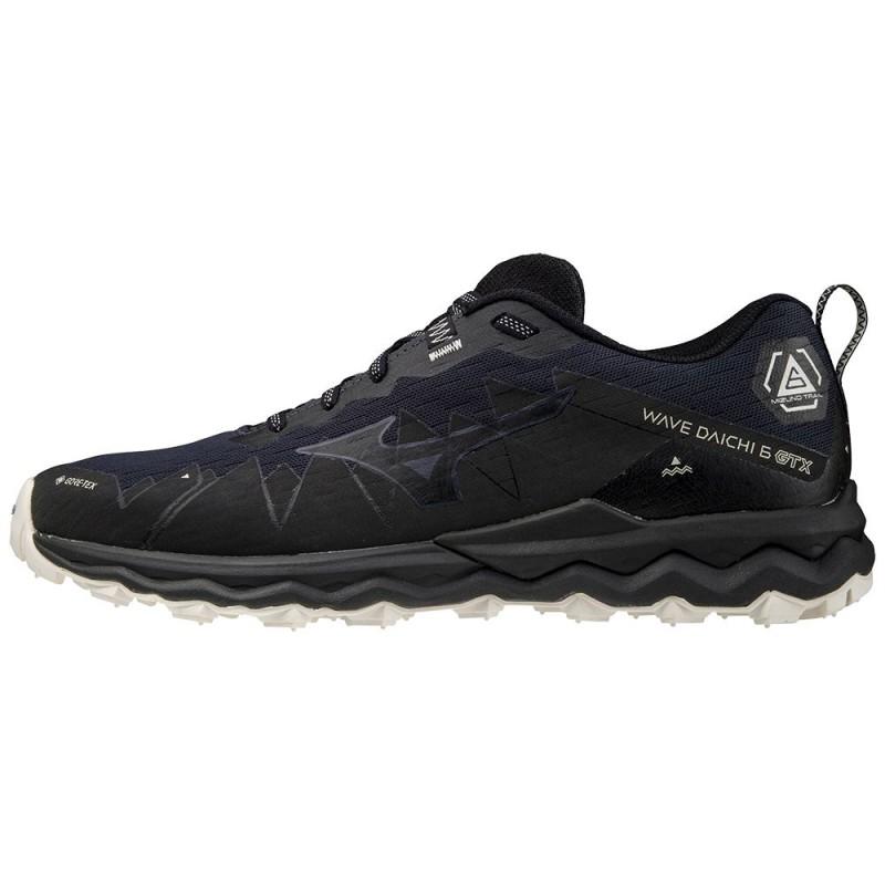 Mizuno Wave Daichi 5 GTX - Chaussures trail homme