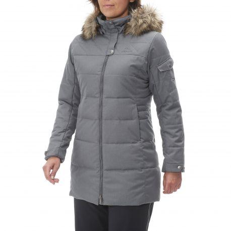 section spéciale nouveau sommet parcourir les dernières collections Odyssey Coat W - Parka femme