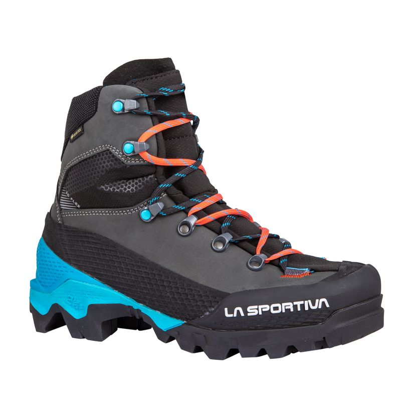 La Sportiva Aequilibrium LT GTX - Chaussures alpinisme femme