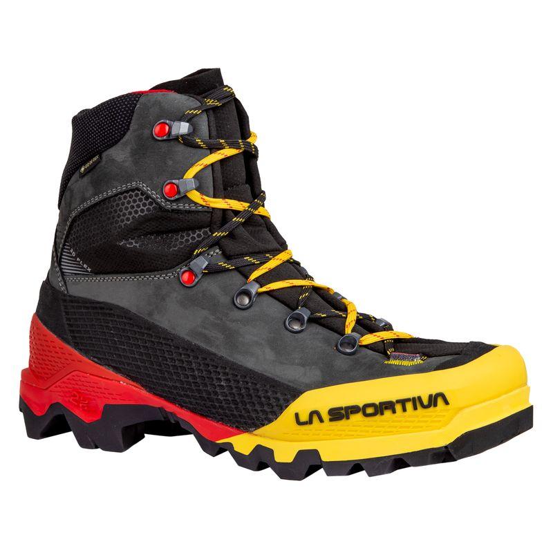 La Sportiva Aequilibrium LT GTX - Chaussures alpinisme homme