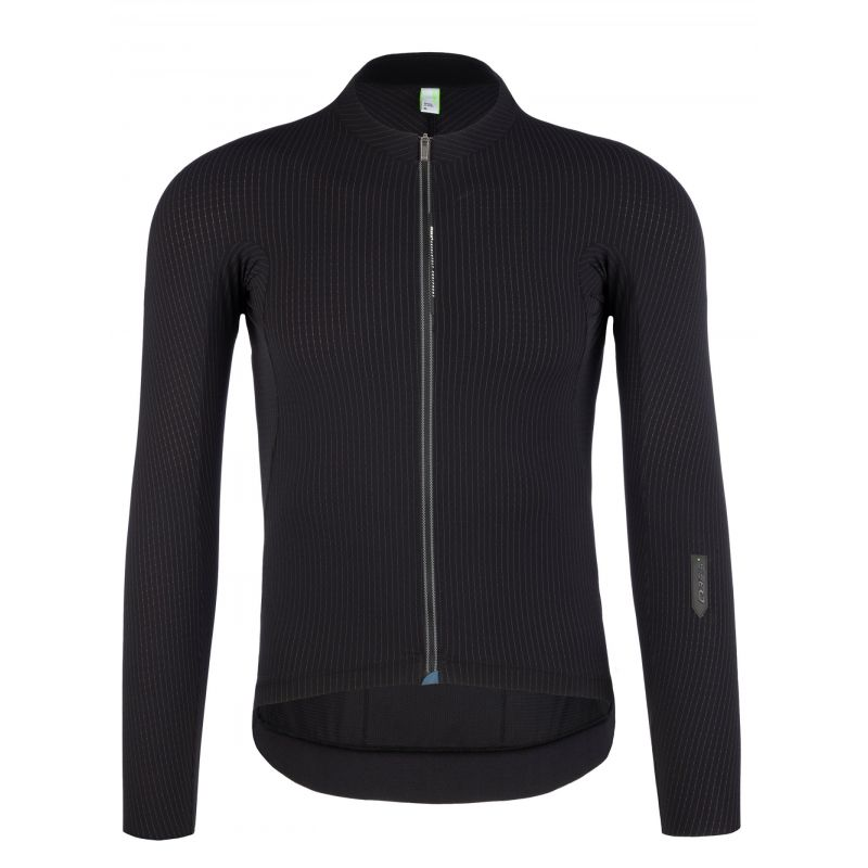 Q36.5 Jersey Long Sleeve L1 Pinstripe X - Maillot vélo homme