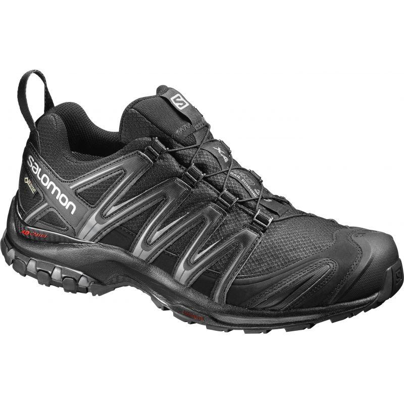 XA Pro 3D GTX® - Chaussures randonnée homme Black / Black / Magnet 45.1/3 Nike Free RN Flyknit XzRP8OTR