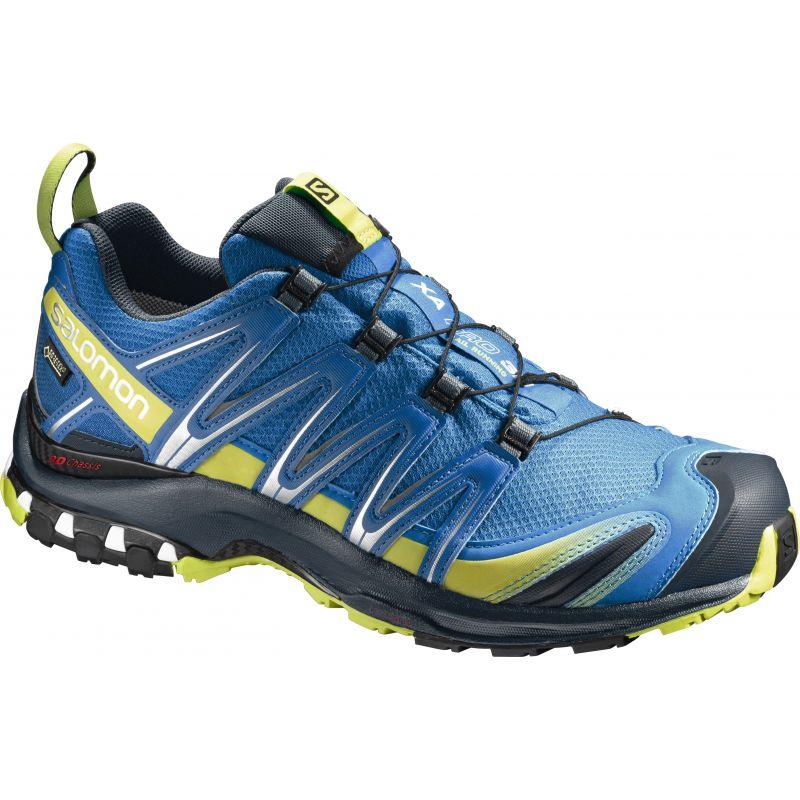 Homme Salomon Xa Trail Chaussures Gtx® Lite N80PwOZnkX
