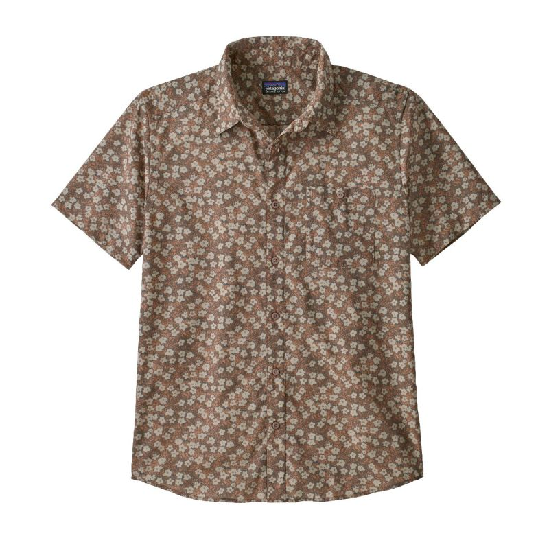 Patagonia Go To Shirt - Chemise homme
