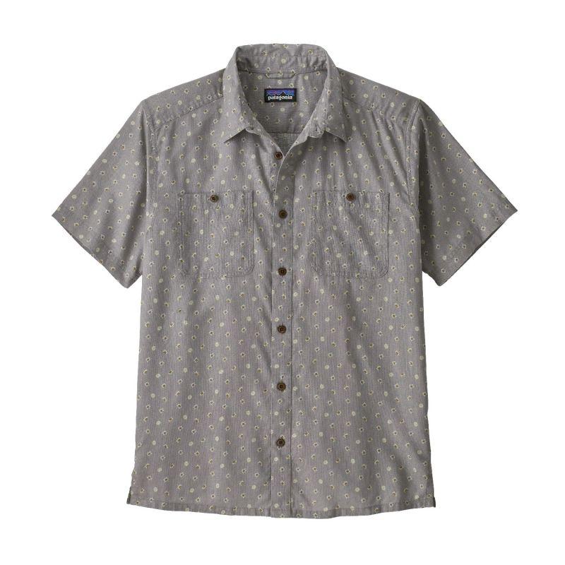 Patagonia Back Step Shirt - Chemise homme