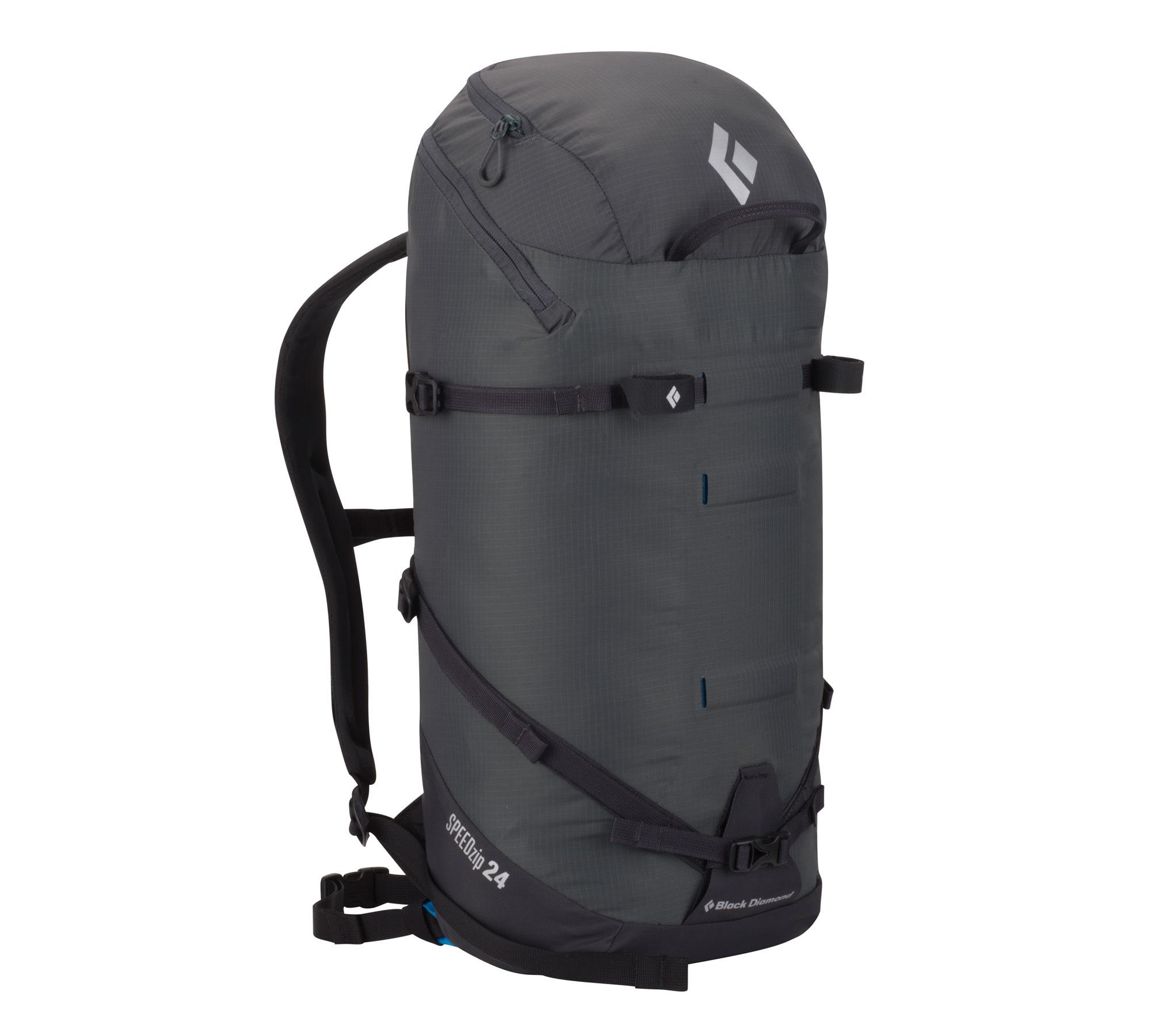 Black Diamond Sac à Speed Zip 24 - Sac à dos