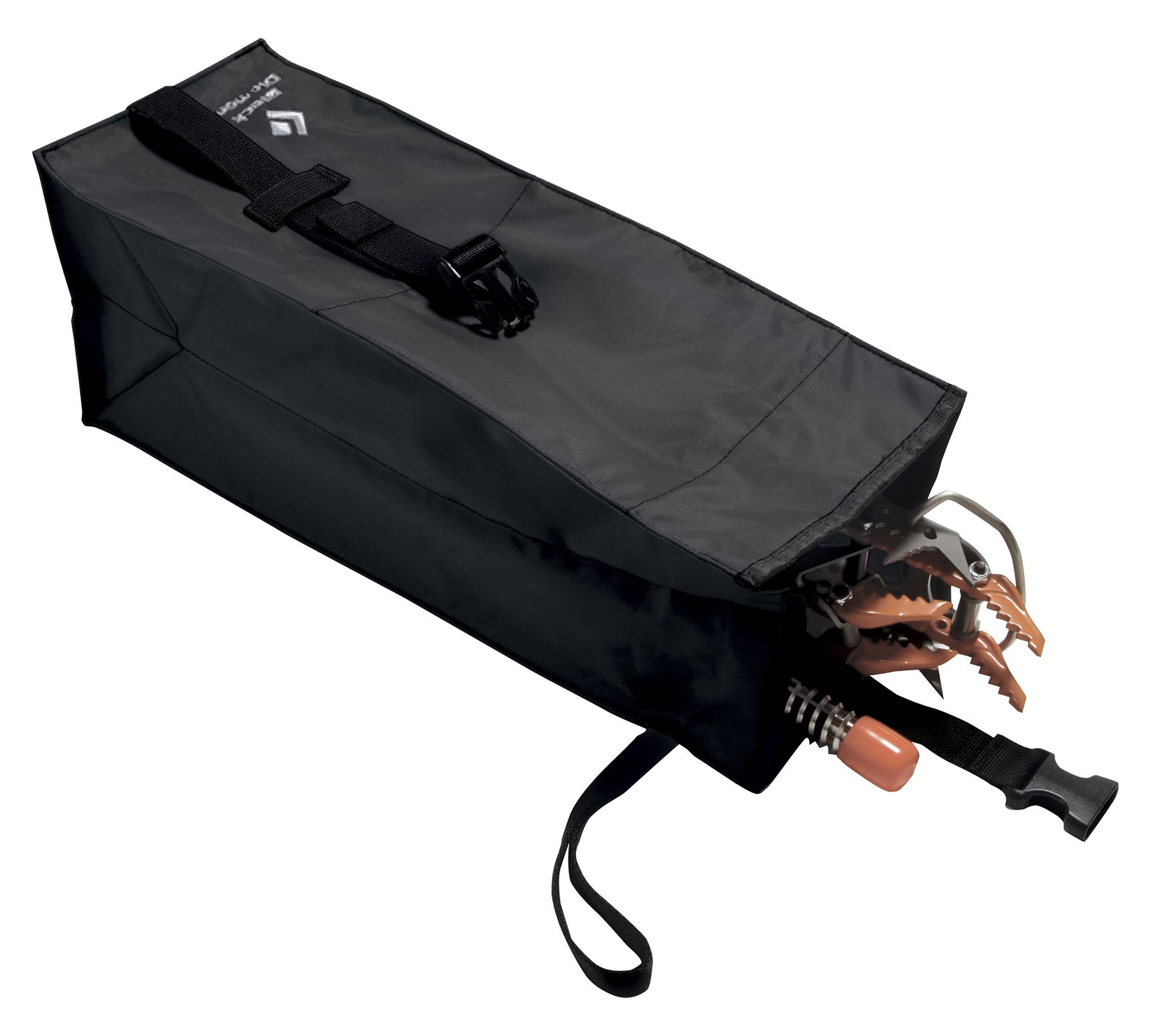 Black Diamond Toolbox - Trousse de rangement