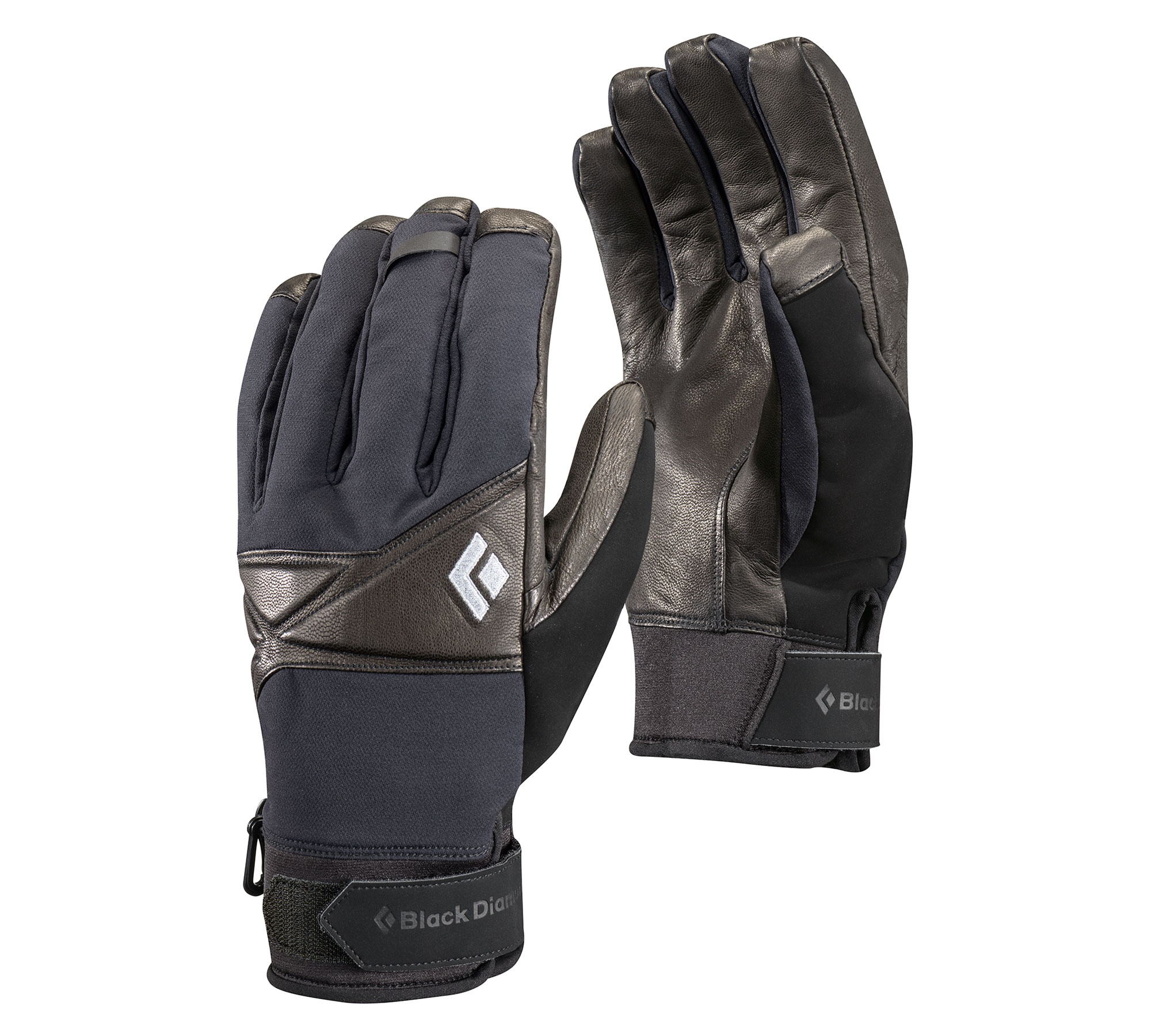 Black Diamond Terminator Gloves - Gants escalade