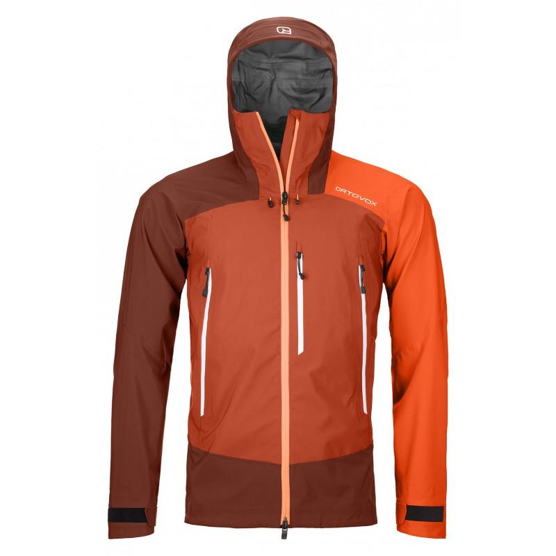 Ortovox Westalpen 3L Jacket - Veste imperméable homme