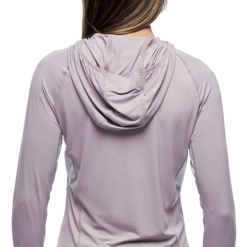 Black Diamond Alpenglow Pro Hoody - Sweat à capuche femme