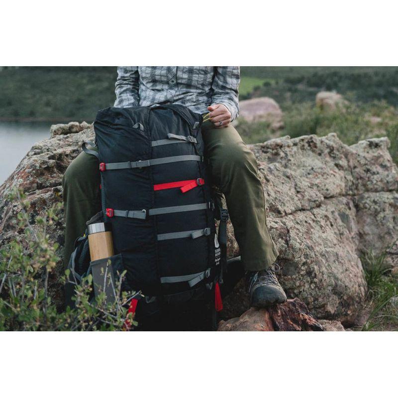 Sierra Designs Flex Capacitor 40-60 - Sac à dos randonnée