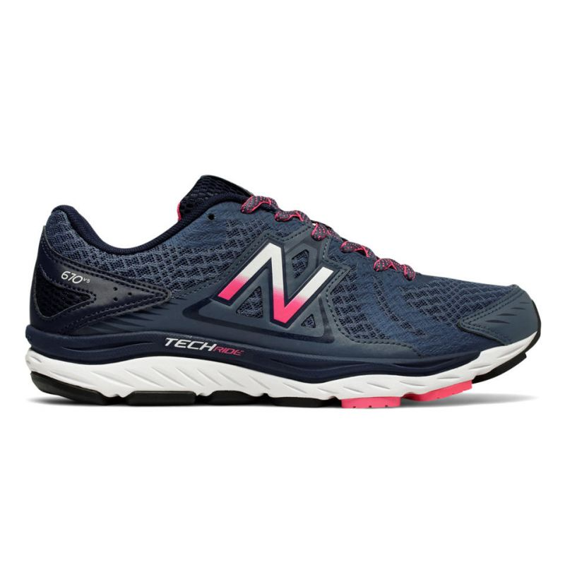 Balance Chaussures New 670v5 Femme Running xUqFZpX