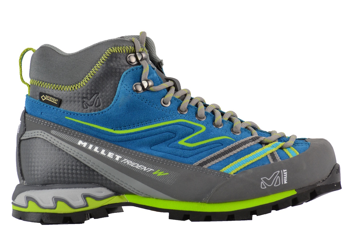 Millet LD Super Trident GTX - Chaussures trekking femme
