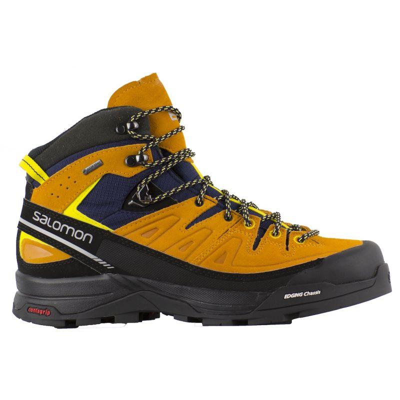 Ltr Gtx® Chaussures Alpinisme Mid X Homme Alp qUzpSVM