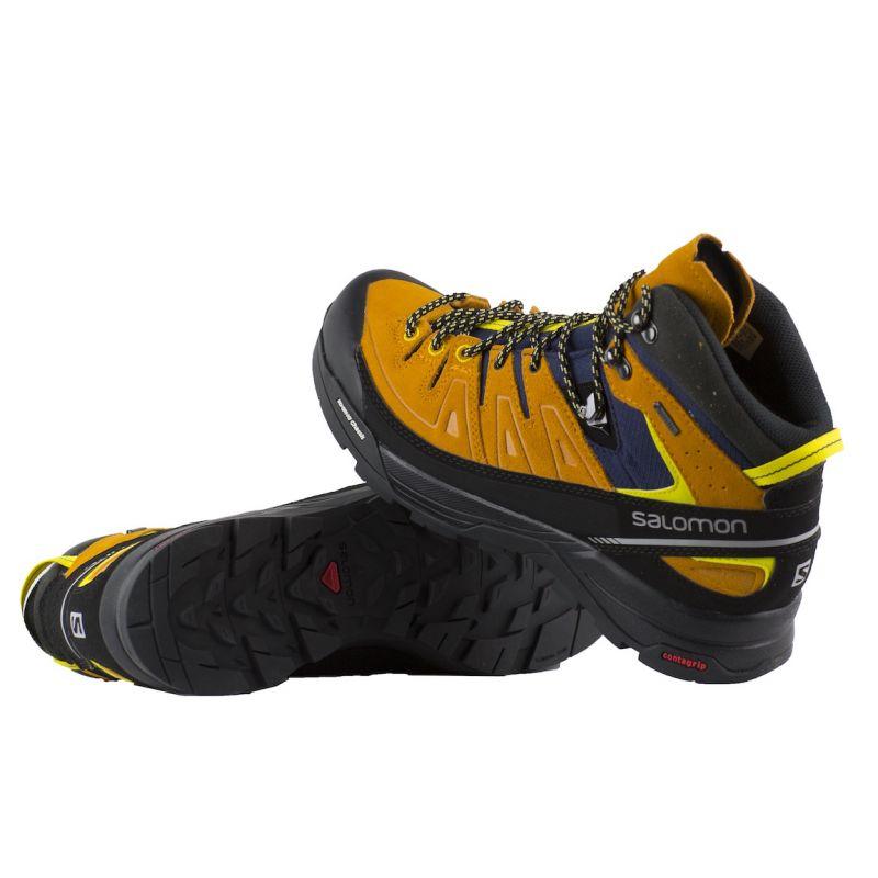 Chaussures X Gtx® Mid Ltr Salomon Homme Alp 06qXxR