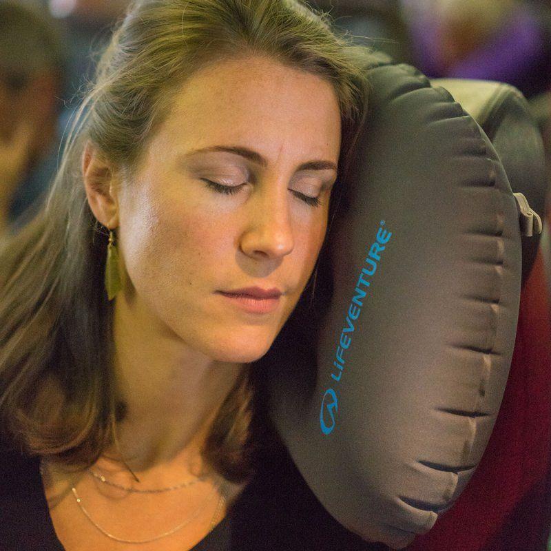 Lifeventure Inflatable Pillow  - Oreiller