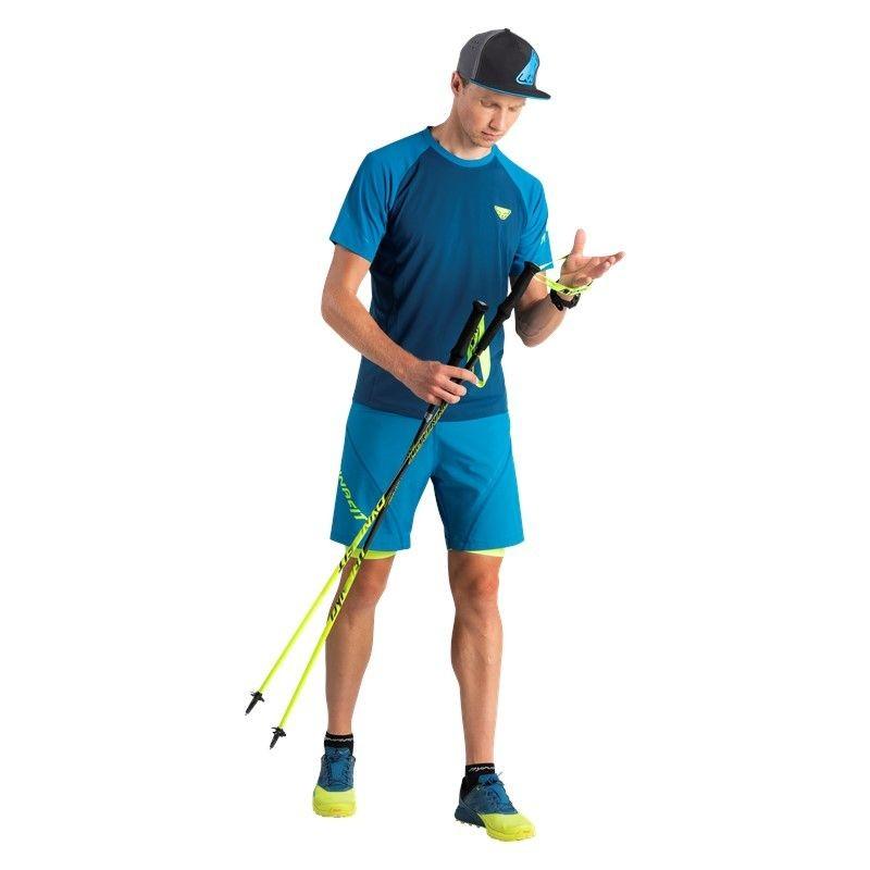 Dynafit Alpine Pro M S/S Tee - T-shirt homme