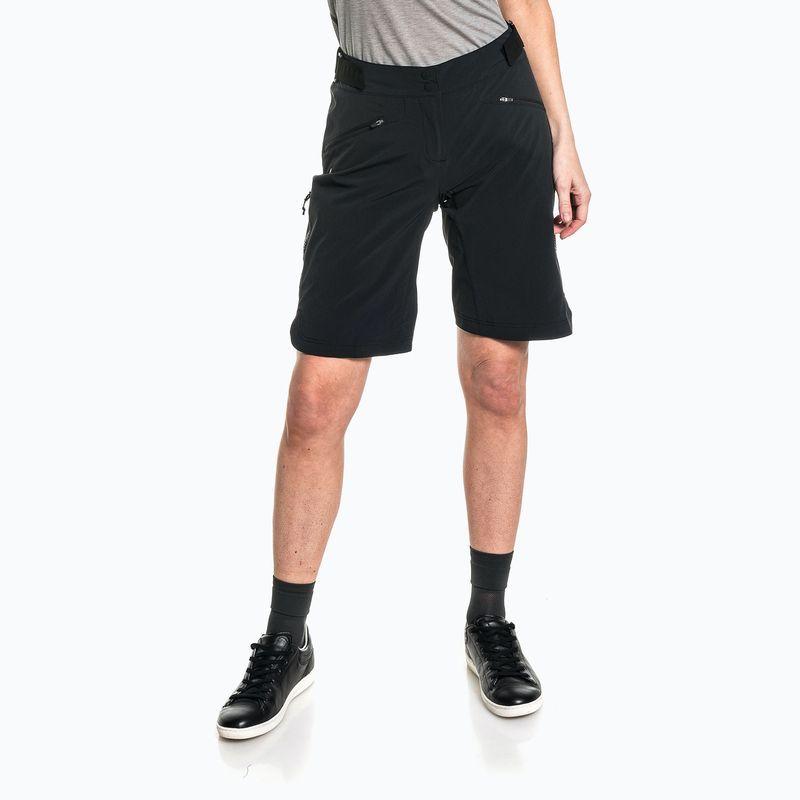 Schöffel Shorts Trans Canada - Short VTT femme
