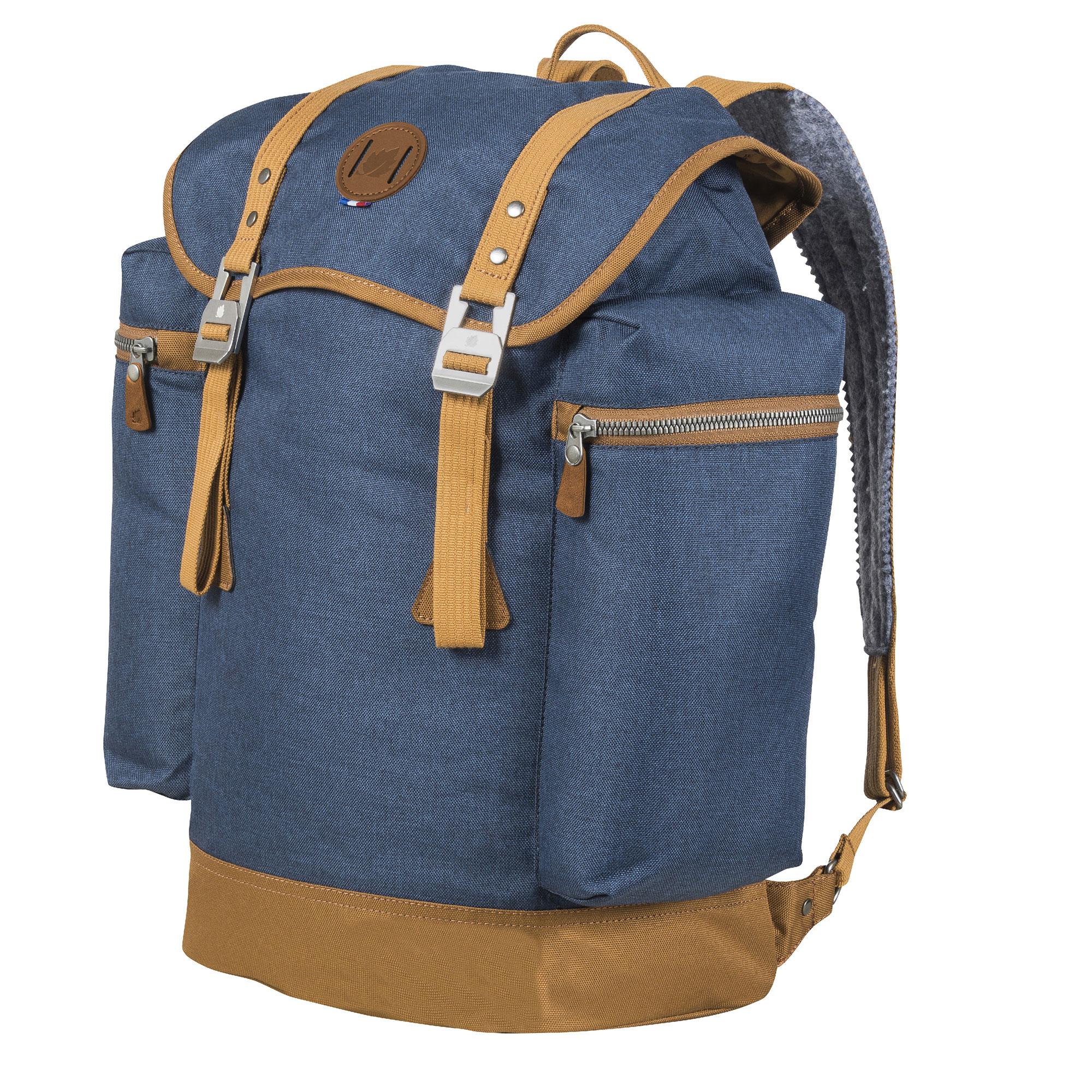 Lafuma l'Original 2 poches - Sac à dos