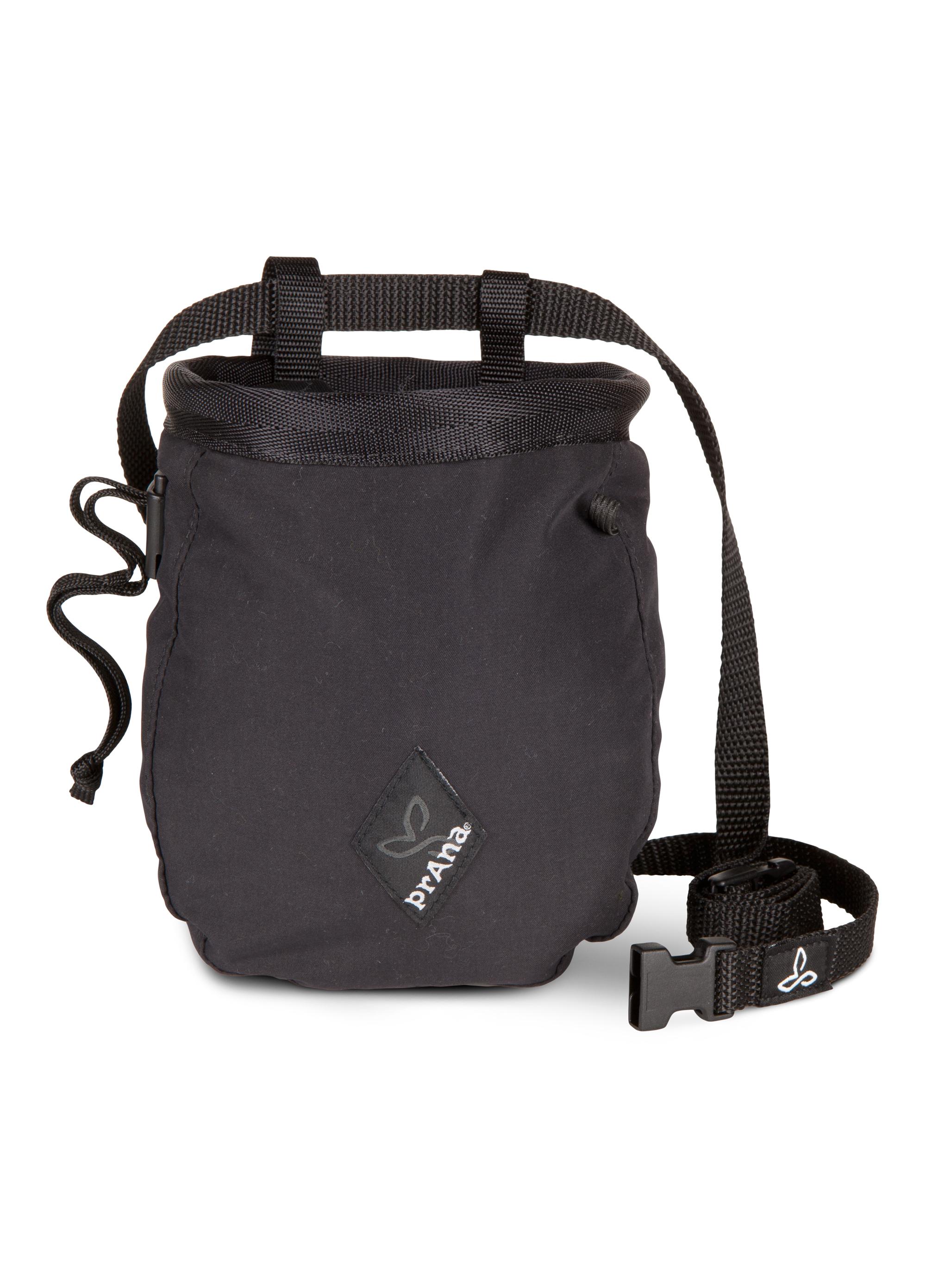 Prana Women's Chalk Bag With Belt - Sac à magnésie femme