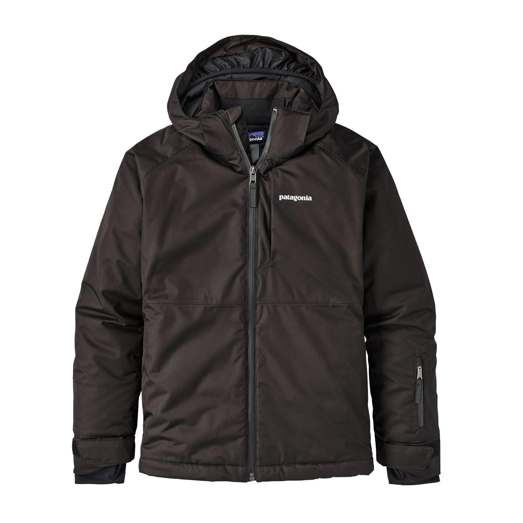 Patagonia Boys' Snowshot Jacket - Veste garçon