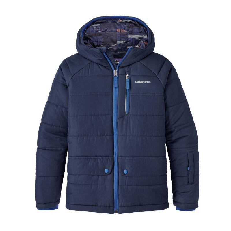 low priced abd19 de4e6 Patagonia - Boys' Pine Grove Jacket - Skijacke - Kinder