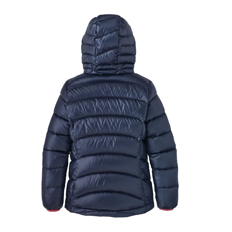 Vêtements   équipements Enfant Vêtements enfant Girls  Hi-Loft Down Sweater  Hoody - Doudoune fille 01bdc456836