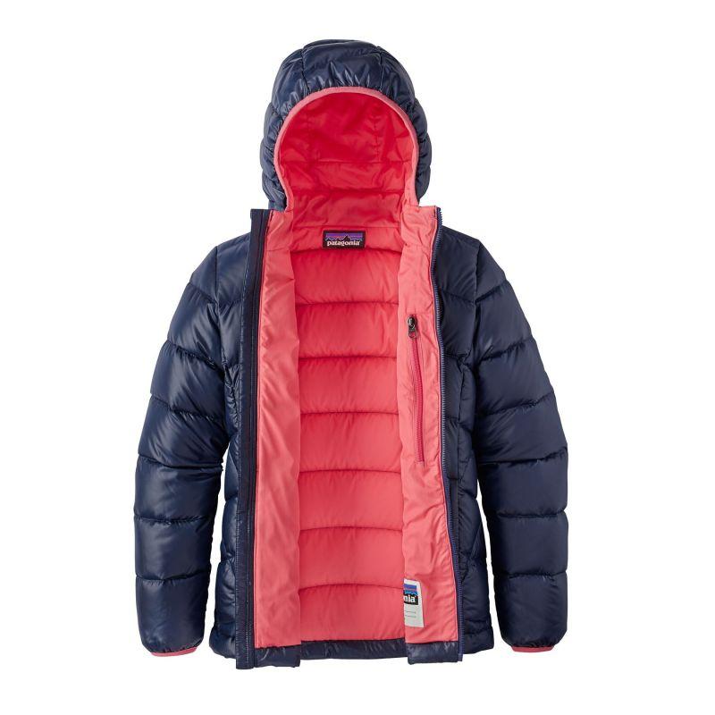 Patagonia Girls Hi Loft Down Sweater Hoody Pas Cher Doudoune Fille