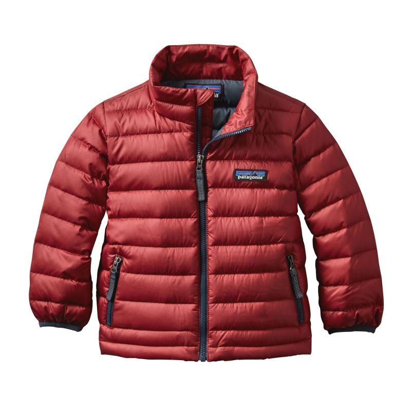 Patagonia Boys  Down Sweater Jacket pas cher - Doudoune garçon 1702fe5812b